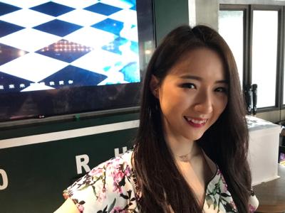 Hana菊梓喬粉絲聚會