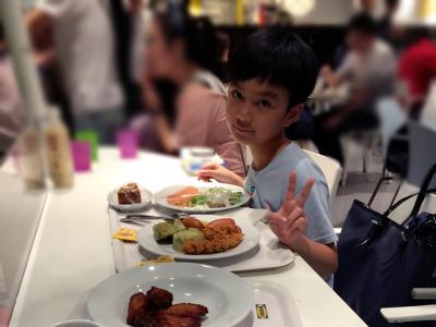 陳祉丞的晚餐
