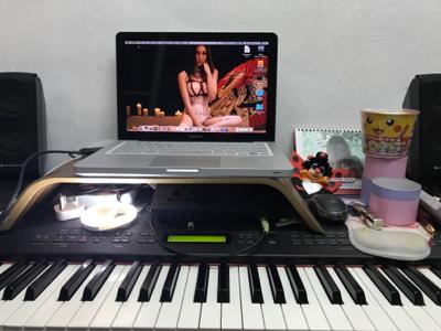TikChi 迪子 - 今晚一齊唱啦(上)