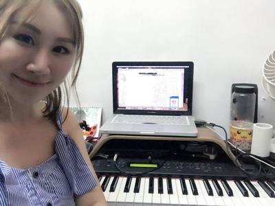 TikChi 迪子 - 今晚一齊唱啦(下)