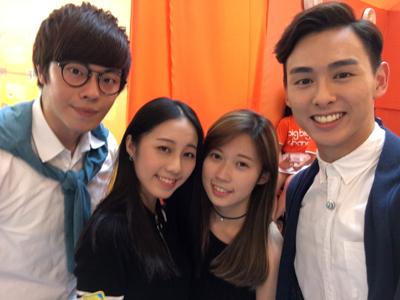 2017-07-09 鄧家禮KLVincent的直播