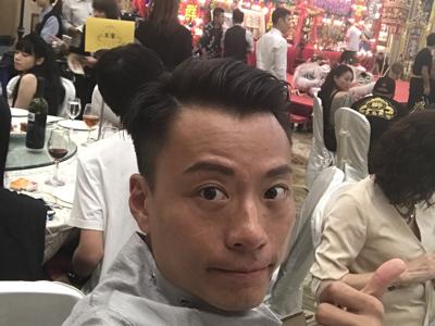 2017-07-09 陳志健 otto敖小虎/大師兄的直播