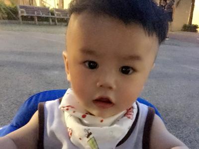 2017-07-09 馬熙宸 Hysan的直播