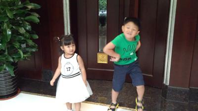 2017-07-10 超級無敵亂跳舞