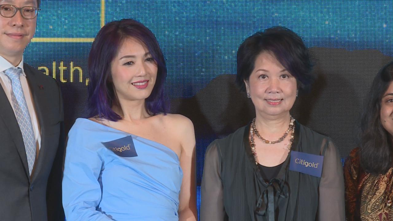 首次母女檔合作拍廣告 楊千嬅重新了解媽咪感愧疚