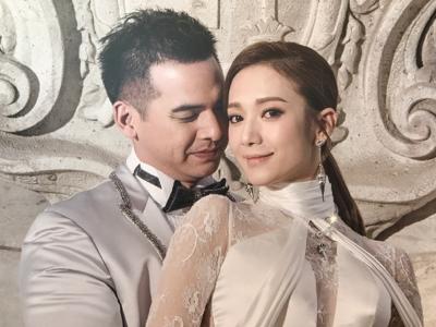 王君馨結婚part 1