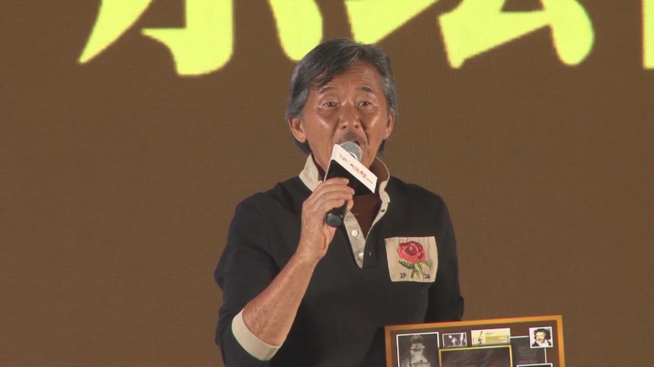 (國語)世界巡演將移師廣州舉行 林子祥親自設計舞台
