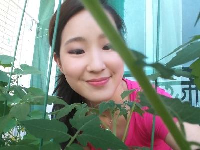 我的小花園???