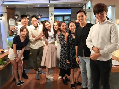 bigbigcollege 抽大細 !(20170714)