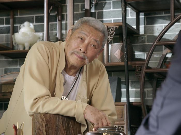 精華晒冷06:神級Ming Sir,笑騎騎放毒蛇