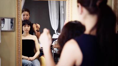 韓式減齡妝by 我們的韓國化妝師 Sunny