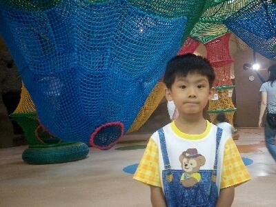 小小豬直播篇 - 北海道玩繩網