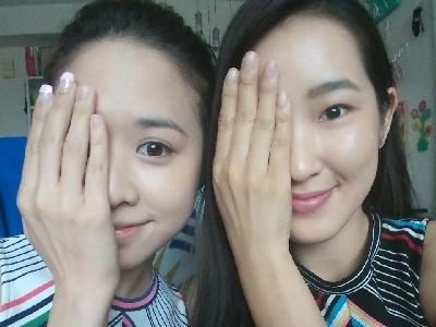 Makeup Challenge! Linna Vs Verbee