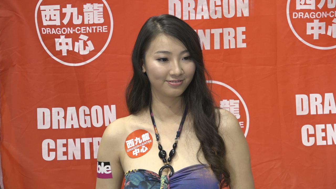 麥紫莉冷對外界非議 為進軍日本積極減肥學日文