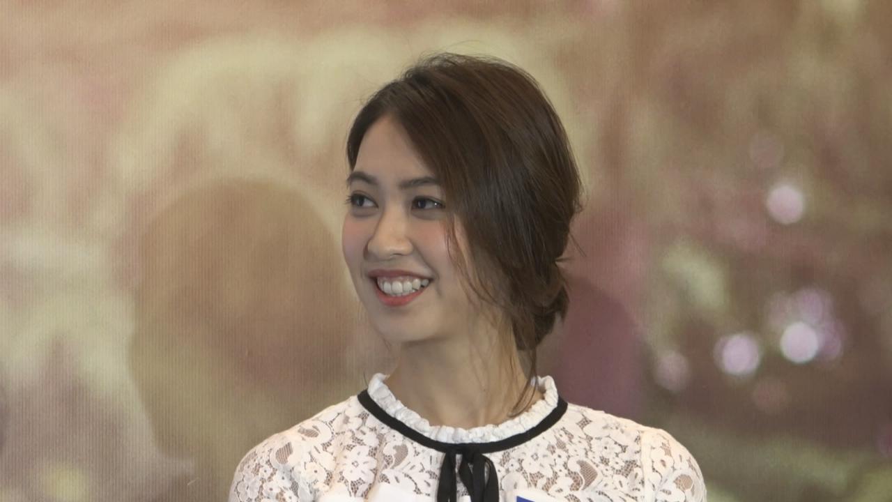 (國語)有意邀朱千雪任結婚律師 陸浩明催對方早日正式執業