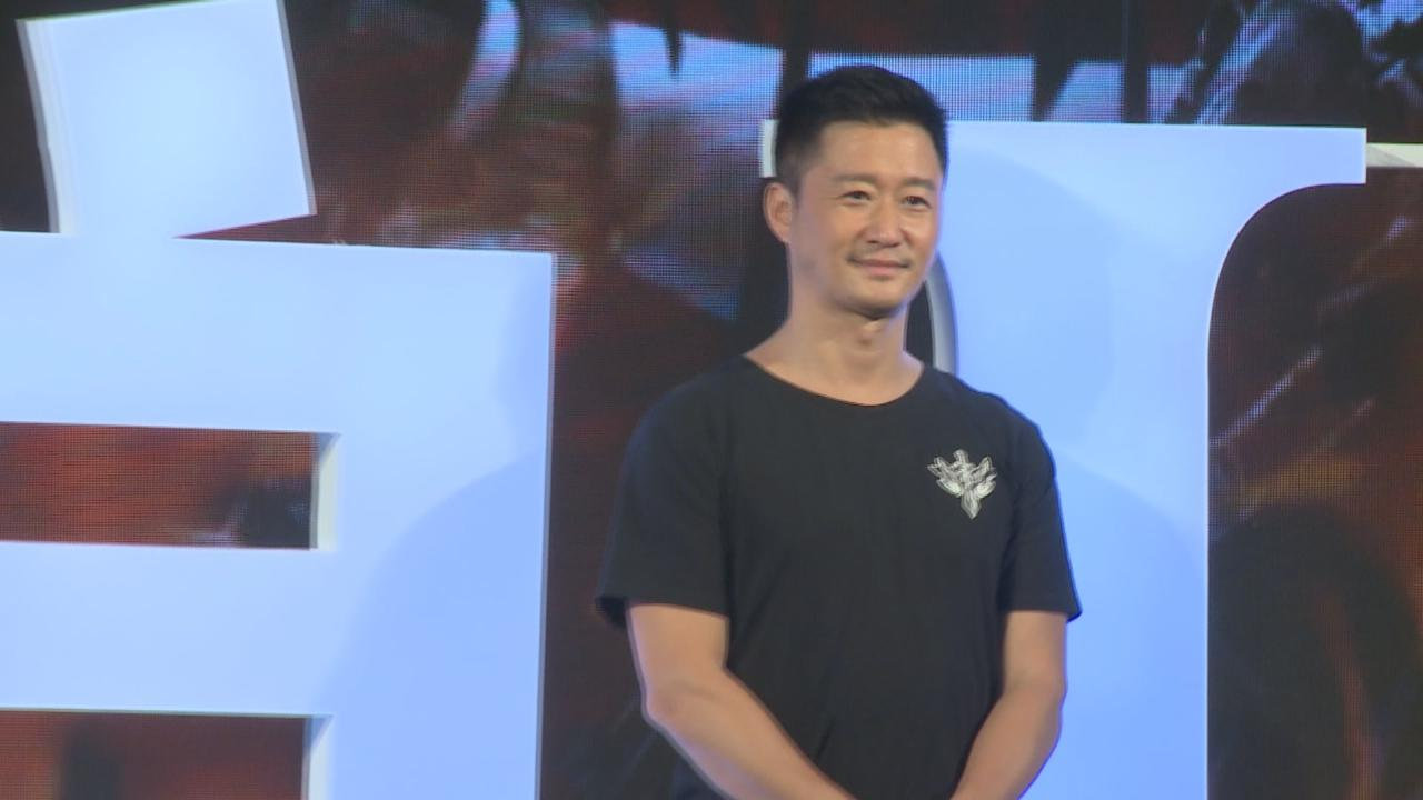 (國語)吳京再度自導自演 被封為民工導演