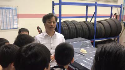 2017-07-19 STEM Sir 陪你放暑假:認識混能汽車引擎 @ 四驅小子 x STEM 生活夏令營 2017