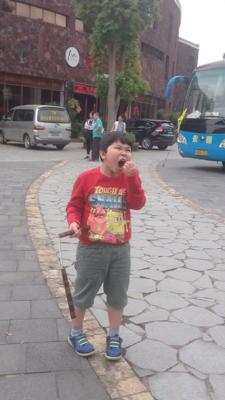 2017-07-19 小廚神周晉輝 Justin的影片