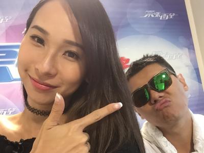一日一評論 n2017-07-20 黃耀英李旻芳的直播