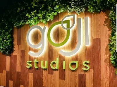 Follow Goji Studios 專業教練陪你做Gym