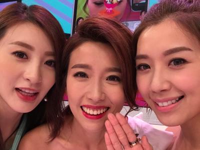 2017-07-23 Live Broadcast by 黃智雯manman?
