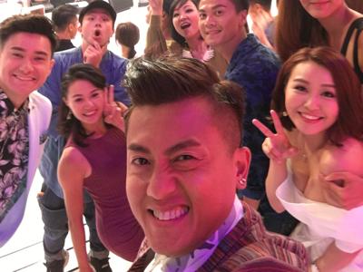 2017-07-23 衛志豪的直播