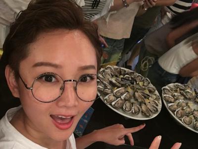 李綺雯的直播沖繩美食