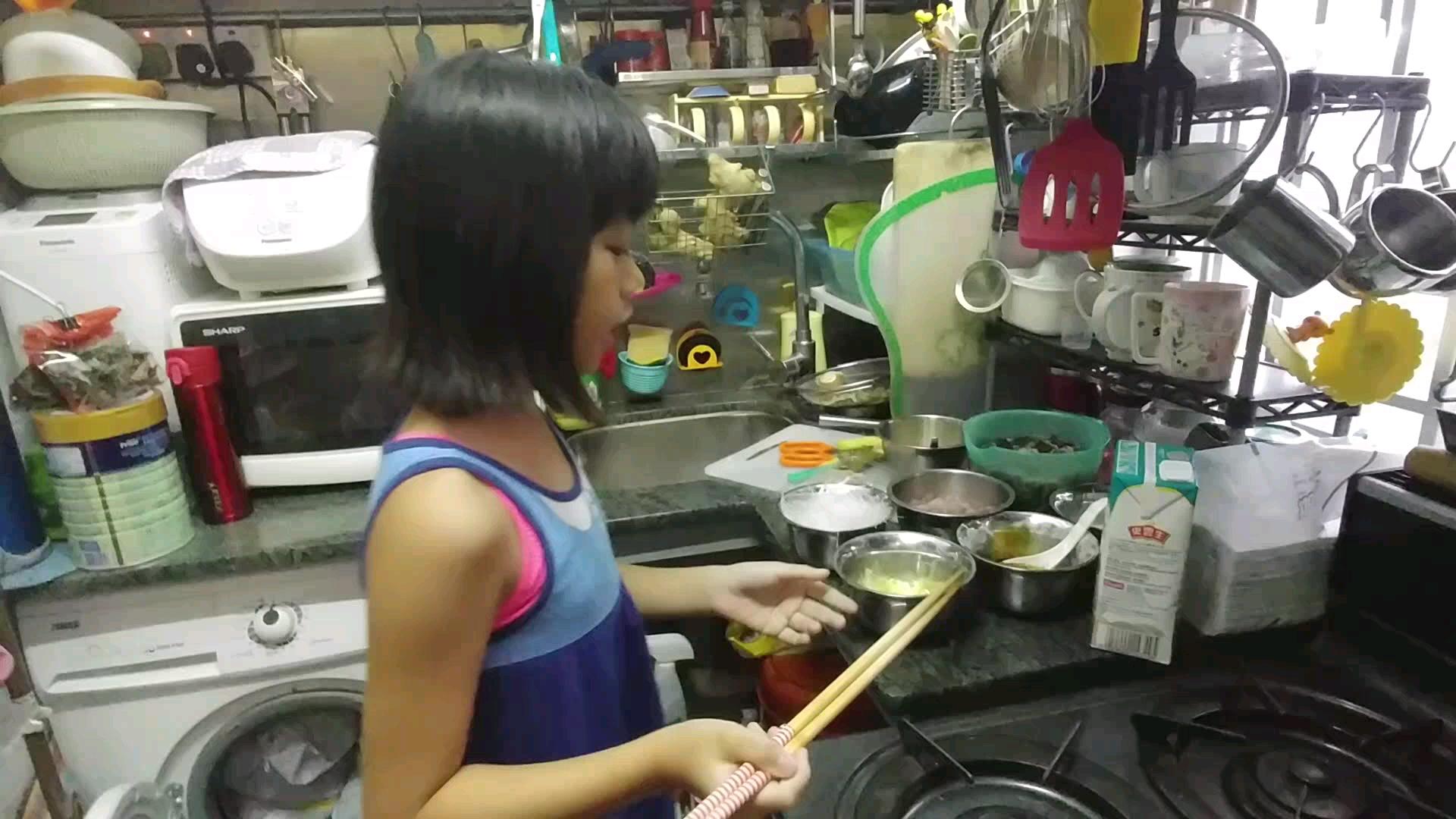 Venda 可柔快煮碗仔翅(两溝)的快速版!