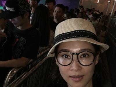 2017-07-26 楊卓娜的直播