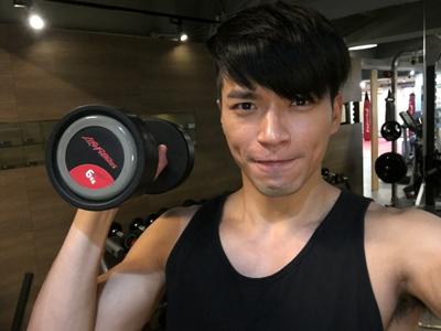 健身初體驗
