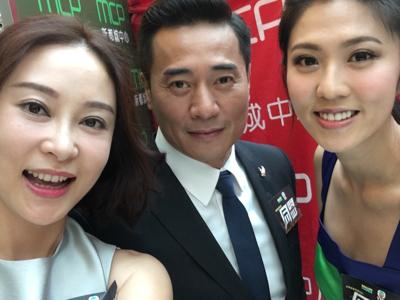 2017-07-27 楊卓娜的直播