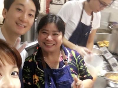 2017-07-27 CandyFong美食獵人的直播