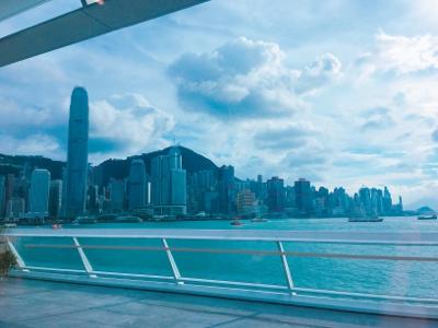 2017-07-27 香港的尖沙咀