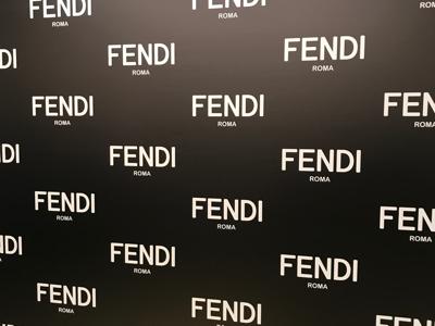 FENDl 直播