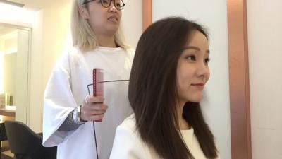 變髮Part 1