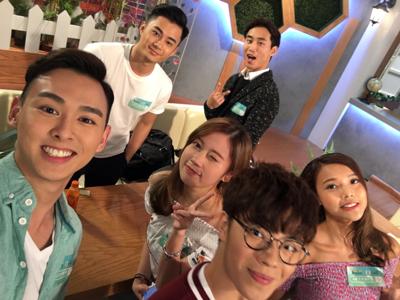 2017-07-28 鄧家禮KLVincent的直播
