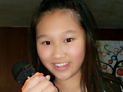 2017-07-28 小廚神李芯瑀Cindy的直播唱歌小幸運