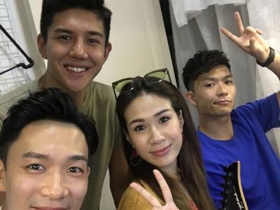 2017-07-28 胡㻗星期五晚上直播