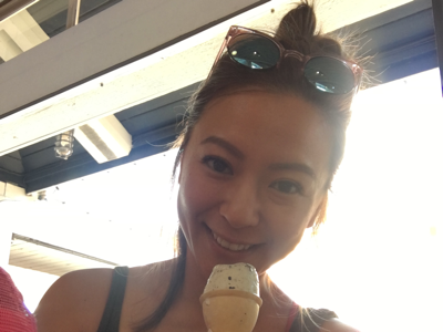 2017-07-28 梁芷珮的ice cream直播