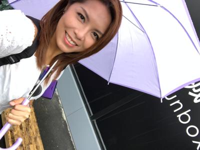 台北港姐Day4之落大雨呀