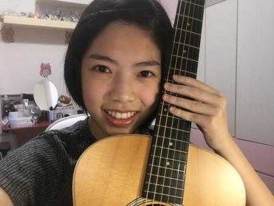 唱歌俾大家聽~ 1/8大聲作樂預演 | 趙小婷Pamela
