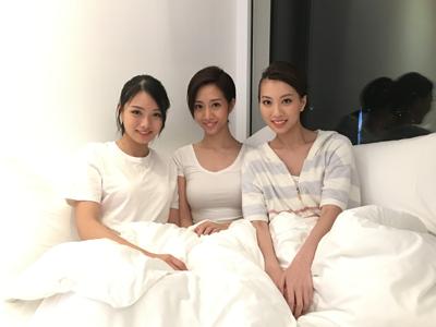 MSHK_Girls' talk on bed(3)