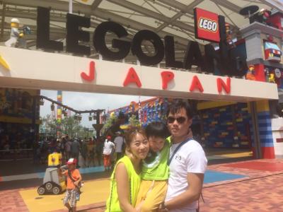率先試玩 名古屋Legoland