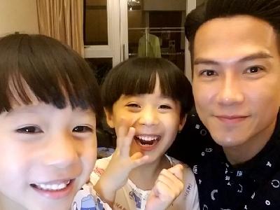 31/7  區永權 「唔玩唔舒服」直播
