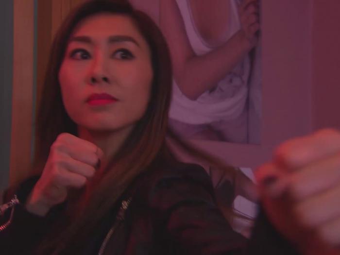 盟友搶先睇03:男女MMA混戰,Fight!