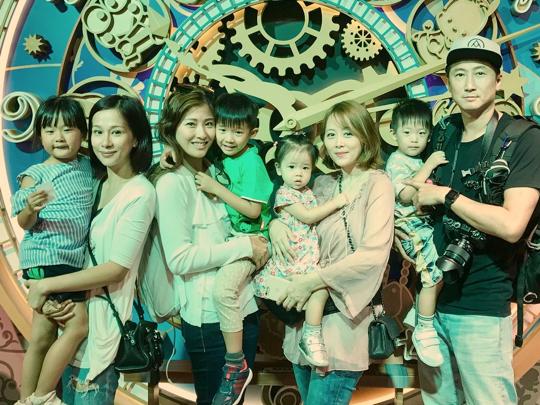 Macau Trip @ 新濠影匯 Studio City