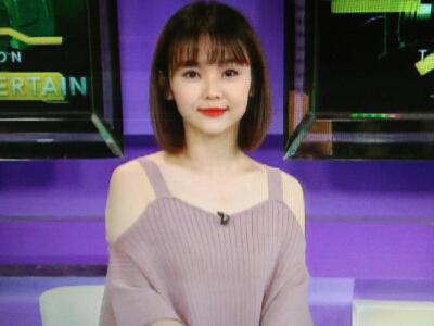2017-08-01 宋雯 Wendy的直播