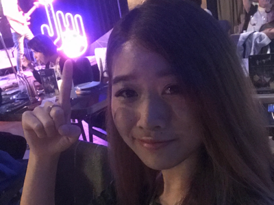 Lose Wing|Big big voice Live show