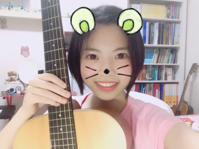 練膽量之即興唱歌live~????