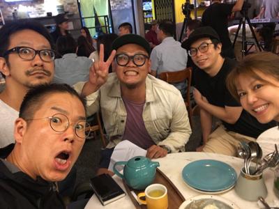 2017-08-02 林曉峰LO的求其直播 2